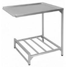 Стол производственный для чистой посуды Инокс Трейд СЧ-1
